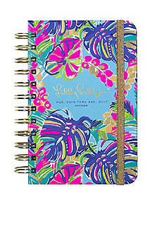Lilly Pulitzer Exotic Garden Pocket Agenda