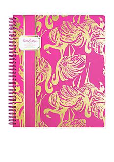 Lilly Pulitzer Spiral Notebook