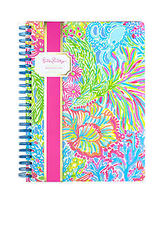 Lilly Pulitzer Mini Notebook