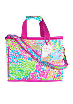 Lilly Pulitzer Insulated Cooler