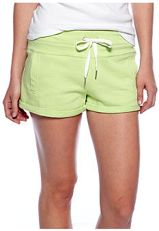 Calvin Klein Performance Roll Up Drawstring Short