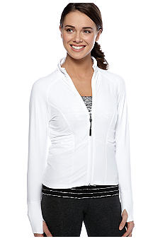 Calvin Klein Performance Swerve Crop Jacket