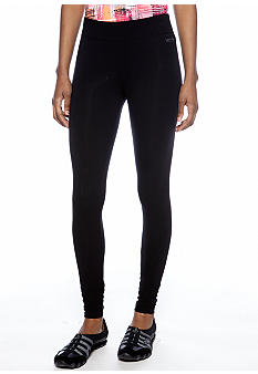 Calvin Klein Performance Long Legging with Shirring