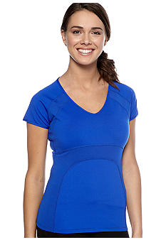 Calvin Klein Performance V-Neck Muscle Tee