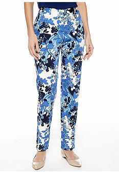 Skye's the Limit La Isla Bonita Slim Fit Pant
