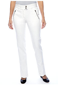 Skye's the Limit Petite Essential Extended Waist Jean