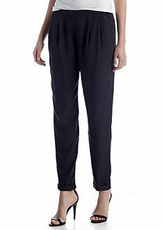 DKNY Jeans Easy Trouser
