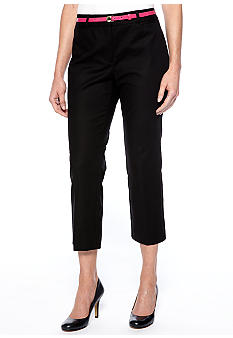 Madison High Density Ankle Pant