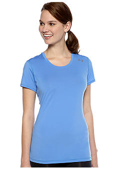 Under Armour Sonic HeatGear Short Sleeve Tee