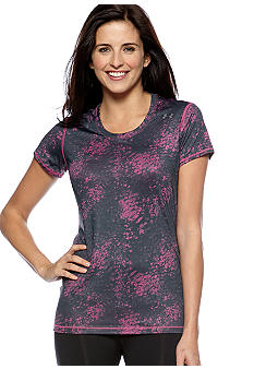 Under Armour Hot Shot Printed Short Sleeve Tee