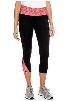 Under Armour Studio Lux Capri