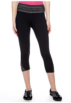 Under Armour® Gather-N-Give Capri
