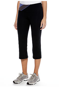 Under Armour® Perfect Shape Kickback Capri