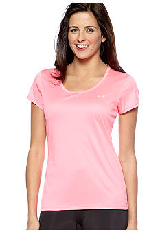 Under Armour HeatGear Flyweight Run Tee