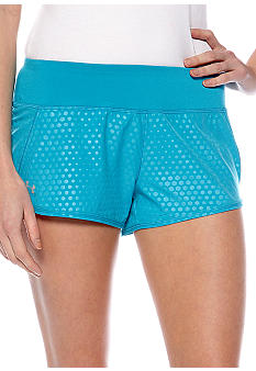 Under Armour Get Set Printed Short