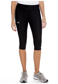 Under Armour Authentic Flow Capri