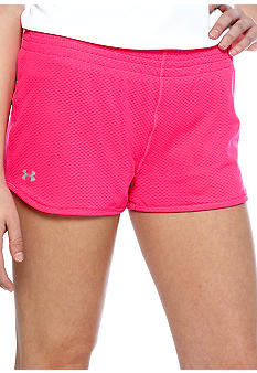 Under Armour Knit Running Short