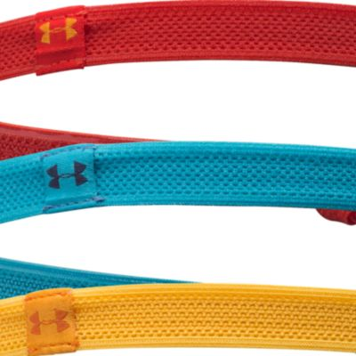 Juniors Activewear: Clementine Under Armour Women's Mesh Tie - 3 Pack