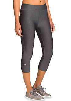 Under Armour Women's HeatGear Alpha Capri
