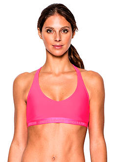 Under Armour Women's HeatGear® Armour Low Bra