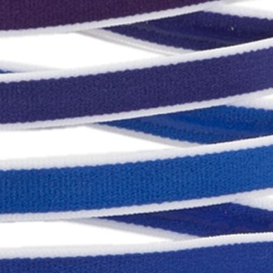 Women: Under Armour Activewear: Team Roal/Eggplant Purple/White Under Armour Women's Mini Headbands
