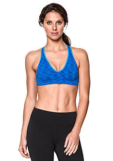 Under Armour Seamless Low Space Dye Sports Bra