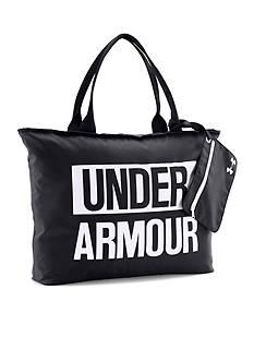 Under Armour Wordmark Tote