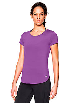 Under Armour Women's Fly-By 2.0 Running Tee