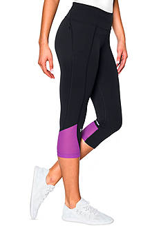 Under Armour Women's UA Fast Forward 2.0 Run Capris