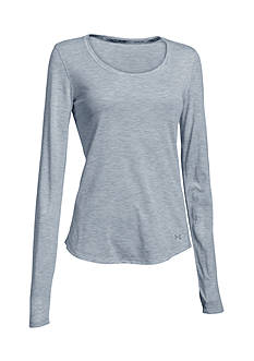Under Armour Women's Long Sleeve Streaker Tee