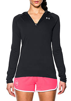 Under Armour Women's UA Tech™ Long Sleeve Hoodie