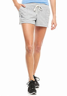 Under Armour Favorite French Terry Shorts
