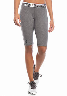 Under Armour Favorite Knee Capris