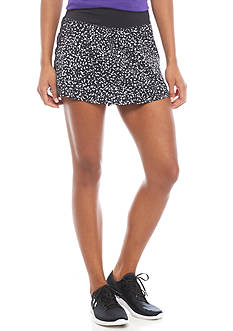 Under Armour Stretch Woven Printed Run Skort