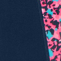 Womens Shorts: Capris & Skimmers: Red Multi Under Armour Women's HeatGear® Armour Printed Capris
