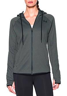 Under Armour UA Storm Armour® Fleece Lightweight Full Zip Top