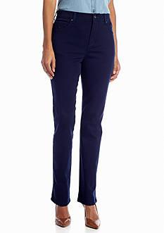 Gloria Vanderbilt Petite Amanda Jeans (Short & Average)