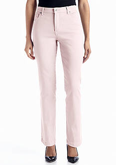Gloria Vanderbilt Petite Amanda Jean (Short & Average Inseam)