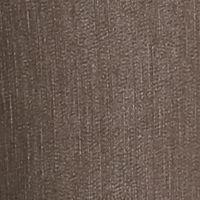 Plus Size Mid Rise Jeans: Sulphur Brown Gloria Vanderbilt 09-AMNDA EMB SHT