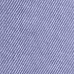 Gloria Vanderbilt: Soft Iris Gloria Vanderbilt Amanda Embellished Twill Bermuda Shorts