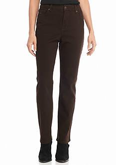 Gloria Vanderbilt Petite Amanda Fashion Jeans