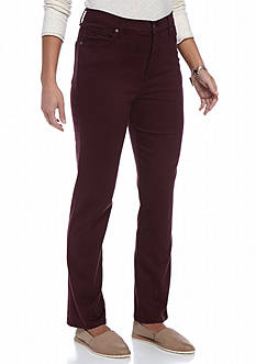 Gloria Vanderbilt Petite Amanda Fashion Jeans (Average)