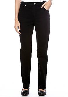 Gloria Vanderbilt Petite Amanda Jeans - Short Length