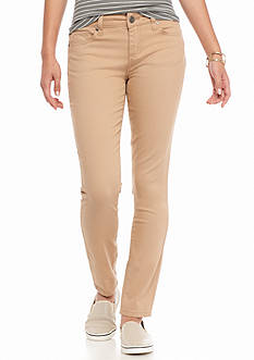 Red Camel Slim Fit Color Skinny