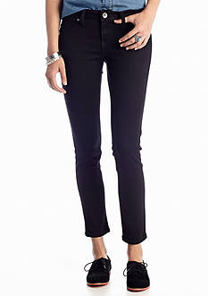 Red Camel Solid Jegging