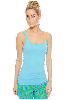 CYNTHIA Cynthia Rowley Everyday Tank Top