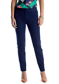 CYNTHIA Cynthia Rowley Everyday Essentials Trouser