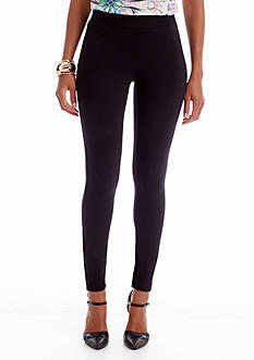 CYNTHIA Cynthia Rowley Pull On Ponte Legging