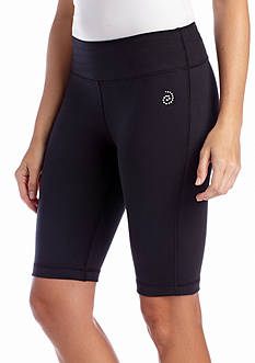 be inspired Performance Bermuda Short