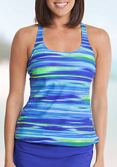 be inspired Spectrum Racerback Tankini